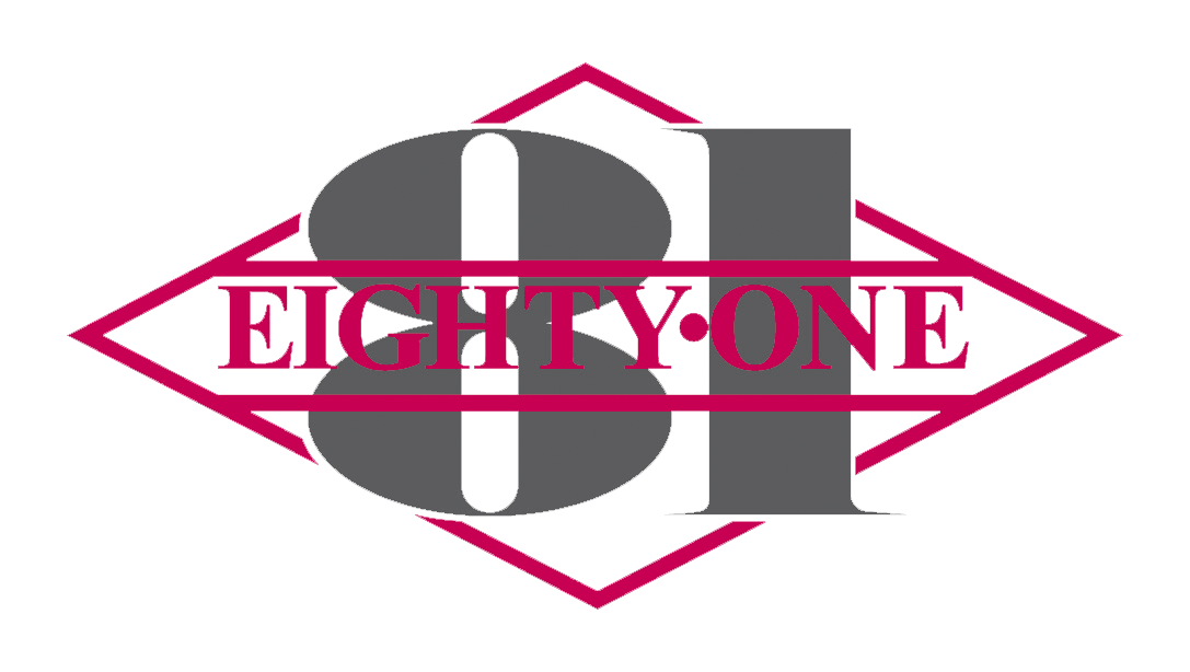 EightOne_logo